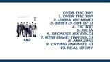 INFINITE OVER THE TOP full album