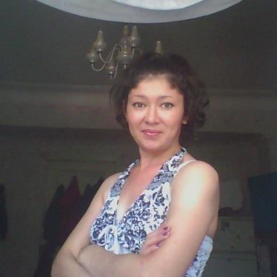 Танзиля Арслановна, 5 февраля 1995, Челябинск, id220765266