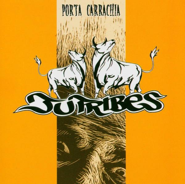 Tutribes - Porta Carrachia-cover