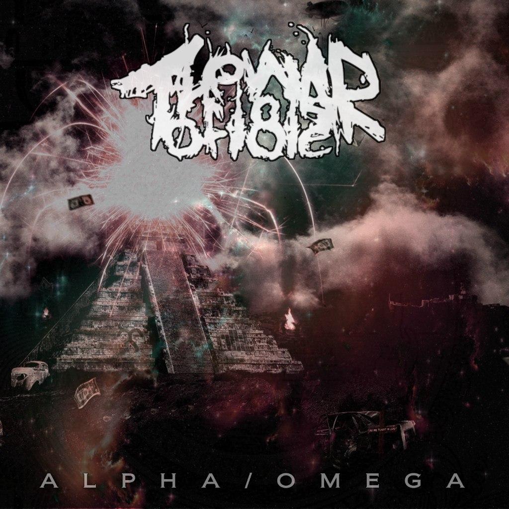 The War Of 1812 - Alpha / Omega (2012)