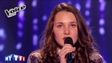 The Voice Kids France 2016 Lily Mistral Gagnant (Renaud) Blind Audition