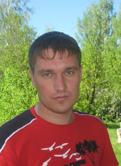 Евгений Кудашов, 4 апреля , Шумерля, id49927262