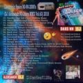 DJ Daks NN - Electronic Space`80-90-2000's (DJ Aleksandr NG Disco MMX Vol.63) 2018