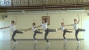Classical Dance Exam VBA 7 II N Tsiskaridze