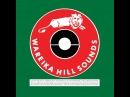 Wareika Hill Sounds Wareika Hill Sounds Honest Jon's Records Full Album