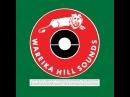 Wareika Hill Sounds Wareika Hill Sounds Honest Jon's Records Full Album