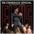 Elvis Presley альбом '68 Comeback Special (50th Anniversary Edition)