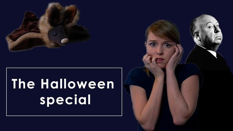 Halloween special a THRILLING way to learn vocabulary A2 The EPL