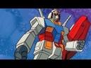 Обзор вселенной Gundam Часть 1 Mobile Suit Gundam хроники однолетней войны