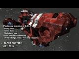 Space Engineers - Мультиплеерный чат, тяжелая броня, Модели боеприпасов & вещи