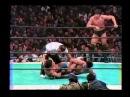 Nobuhiko TakadaShiro Koshinaka vs. Akira MaedaOsamu Kido