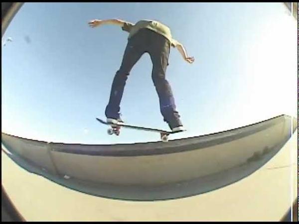 ADAM DAVIES - THE MOBBN DEEP VIDEO AUSTRALIA