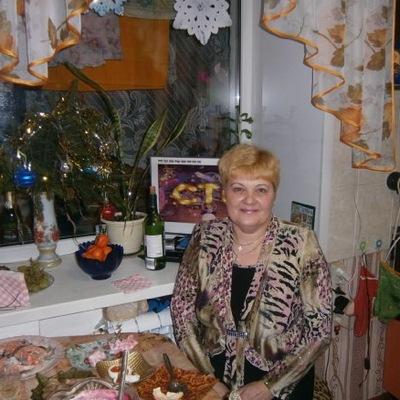 Надежда Князева, 1 сентября , Кострома, id200258324