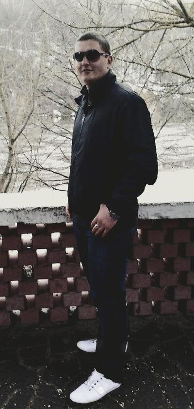 Роман Гаврилюк, 14 декабря 1994, Житомир, id132372074