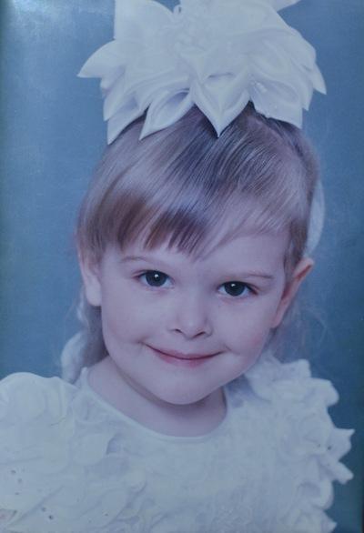 Наталья Окунева, 26 мая 1999, Чагода, id83665431