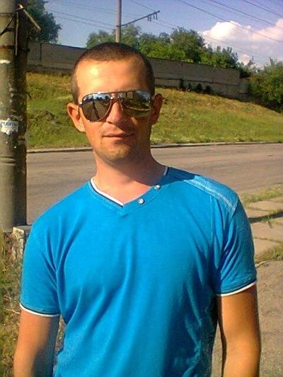 Олександр Панчук, 1 ноября , Липецк, id118003400