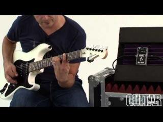 MXR M68 Uni-Vibe Chorus/Vibrato Pedal
