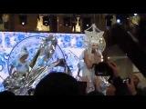 Оля Полякова - Любовь-марковь ( м.Київ, ТЦ ГУЛЛИВЕР Gulliver M1 15.11.2014)