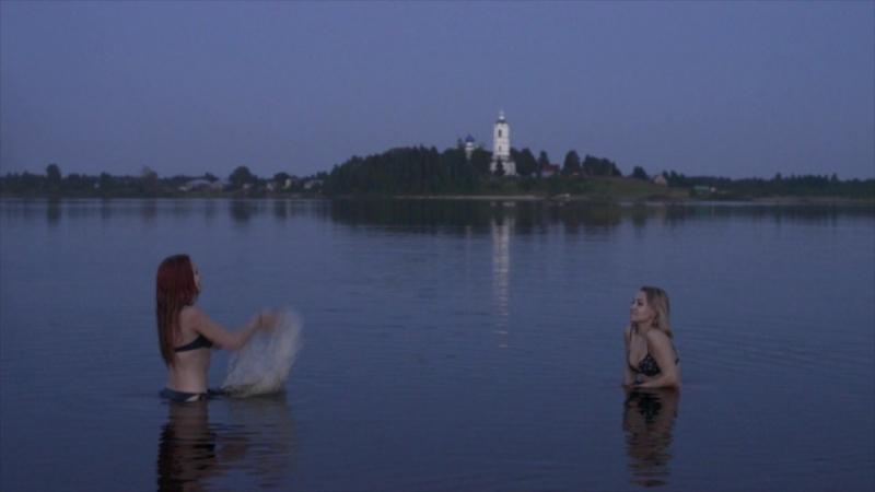 Наша поездка в Устье Кубенское