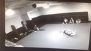 Wrestler Challenges Jiu Jitsu Instructor at 10th Planet Decatur AL Security Cam Footage