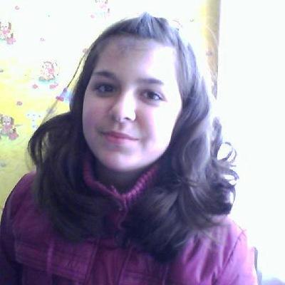 Кристина Меликянц, 20 июля , Новосибирск, id205666159