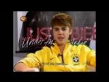 Eliana entrevista Justin Bieber - 16