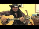 REASON TO LIVE Original Composition Done On The Martin D41 unplugged