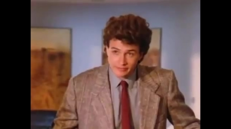 Возвращение в Эдем-2; 4 серия (1986)