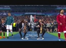 2CELLOS performance at the 2018 UEFA Champions League Final[1]