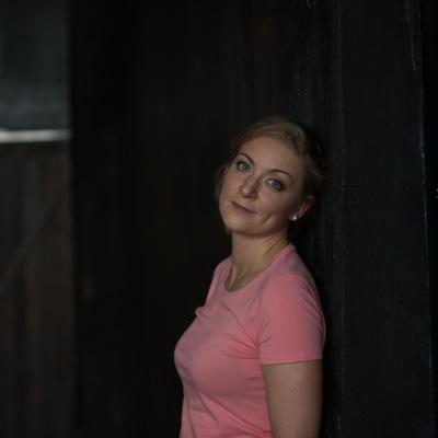 Мария Рыбалко