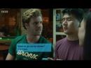 Ронни Ченг, иностранный студент [6 серия, 1 сезон] (Ronny Chieng International Student) озвучено GreenРай