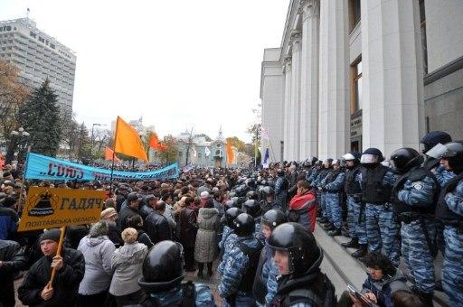 Новости украины главные и свежие новости сегодня