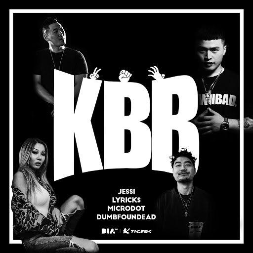 Jessi альбом K.B.B (가위바위보) [K.B.B (Rock-Scissors-Paper)]