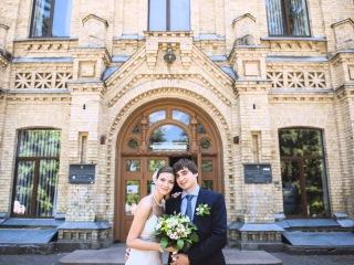 Свадебный фотограф Андрей Грибов www.gribov.com.ua