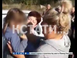 Двухлетняя девочка пропавшая во время прогулки, найдена в нескольких километрах от места исчезновения