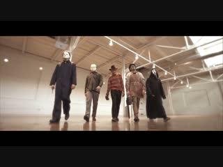 Slashstreet Boys - I'll Kill You That Way (Official Backstreet Boys Parody)