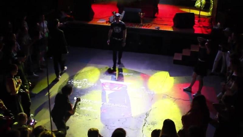 Russian Shuffle On Tour/Vol.2 | 1/8 FINAL | RanDi vs Graf