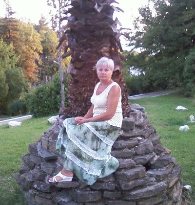 Ольга Порубилкина, 26 марта , Владивосток, id202863526