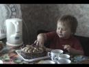 Homevideo_ День Рождение бабушки и мамы