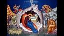 Христос Рождается - Греческое Византийское Православное Пение .