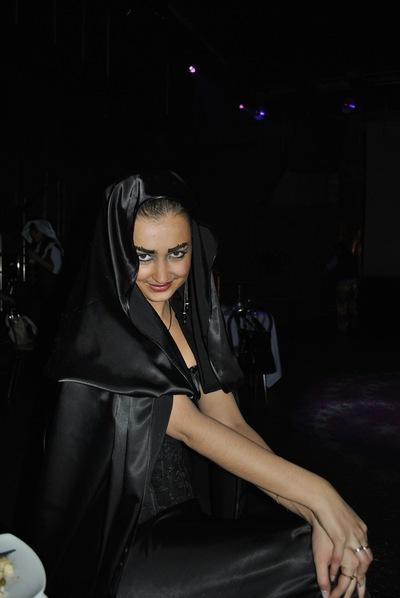 Кристина Карпий, 28 апреля 1990, Норильск, id99466022