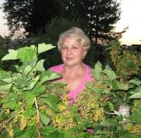 Валентина Зубарева