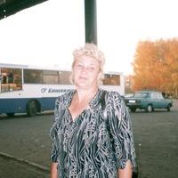 Синицина Валентина (Юркова)
