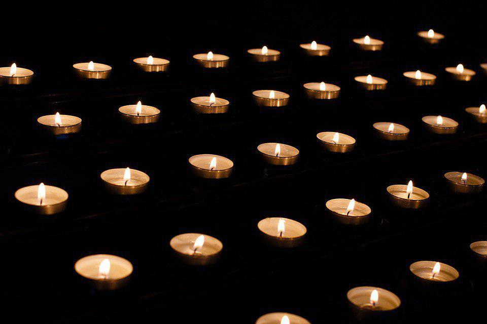 Митинг памяти пройдет в Лианозове в День солидарности в борьбе с терроризмом