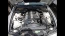 Видео работы мотора м54б30 на BMW e39 c пробегом 85173км