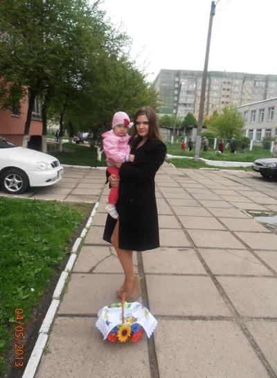 Олена Заставна, 3 мая 1991, Львов, id82784824
