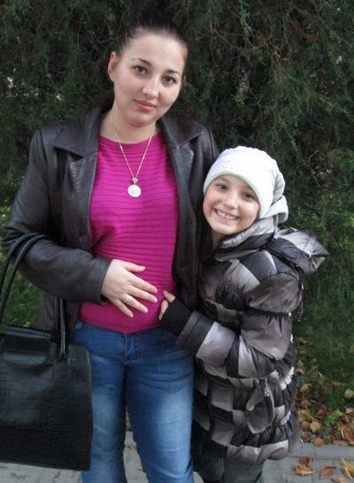 Екатерина Секко, 26 марта , Ростов-на-Дону, id154811653