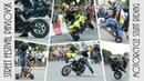 Street festival Pavlovsk 2018 stunt riding show