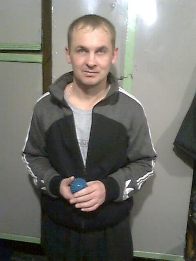 Юрий Киевский, 11 января 1979, Владивосток, id196665127