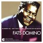 Fats Domino альбом Essential